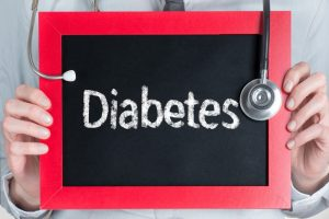 Preventing Diabetic Retinopathy